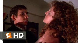 Lifeforce (1985) - She Wants Me To Hurt Her Scene (5/10) | Movieclips