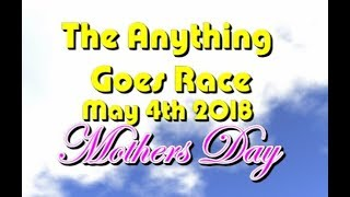 Anything Goes Race 2018 05 11 Mothers Day