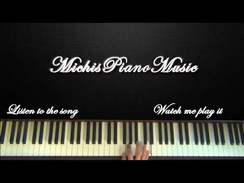 The Last Waltz - Jo-Yeong Wook - Piano Tutorial Part 6