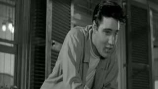 Watch Elvis Presley Crawfish video
