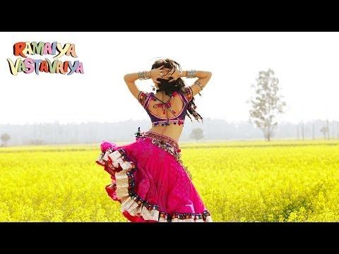Jadoo Ki Jhappi - Preview Feat Jacqueline & Prabhudheva - Ramaiya...