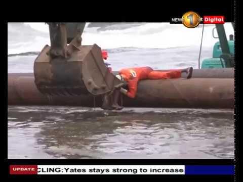 oil spill operation |eng