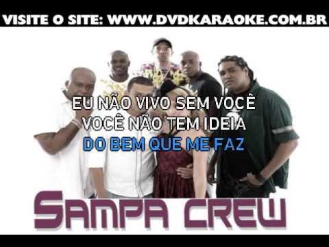 Sampa Crew   Ninguém