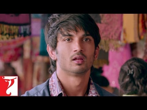 Dating Means A Sexual Relationship?  Shuddh Desi Romance