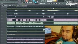 DJ DEEPCORE - NO MORE SUPERPOWERS (PREVIEW)