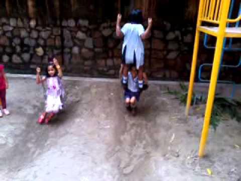 Riya Arjun School video