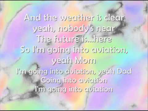 Lana Del Rey - Aviation
