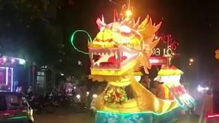 Trung Thu - Rước Đèn Ông Sao Remix - Nhạc thiếu nhi - Trung thu tuyên quang 2018