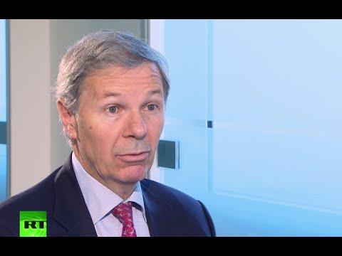 'Less Western involvement more dangerous than regime change' - Intl Crisis Group CEO