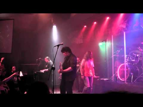 The AQUARIUS●•٠· 15 июля Timo Tolkki «Rock-House» [part4]