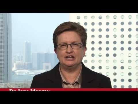 Asia Pacific MarketPulse Q3 2012 - Dr Jane Murray