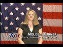 iVote: Melissa Turner, Teen Scene Editor