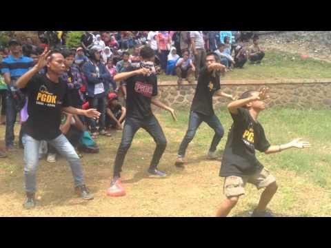 "PGDK live curug sewu kendal ""kanggo riko"" thumbnail"