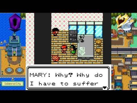 Pokémon Crystal - Part 33