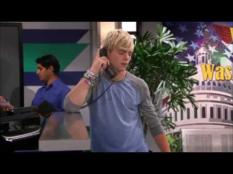 Austin & Ally - Road Trips & Reunions Promo