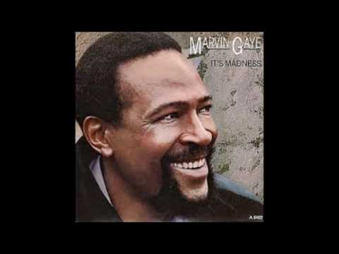 Marvin Gaye-It&#039;s Madness