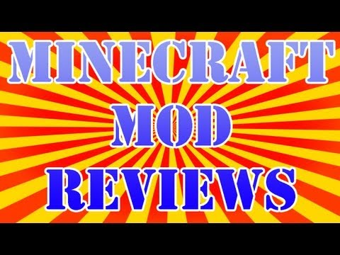 Minecraft 1.2.5 Mod Review ! ( Biospheres ) !
