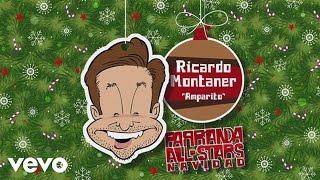 Ricardo Montaner (Рикардо Монтанер) - Amparito