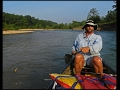 Jacks Fork & Current Rivers, a Seven Day, 115 Mile Canoe Trip