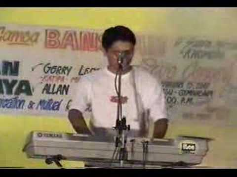 Embalingan Kaden Tayan (Live in Concert @ MSU, Maguindanao)