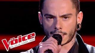Queen – The Show Must Go On   Maximilien Philippe   The Voice France 2014   Quarts de finale