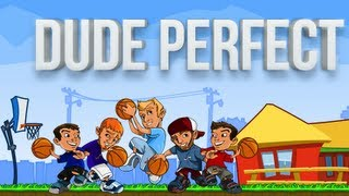 Play the Dude Perfect Game! - Official Trailer