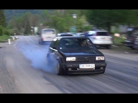 Wörthersee 2016 Turbo Action - nach dem See 2016 - Sabotnig, Mischkulnig, Turbokurve