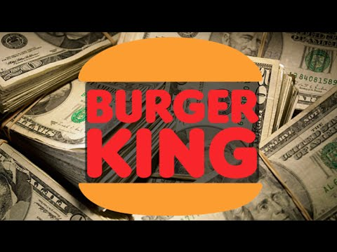 Burger King Denies Canada Deal is About Taxes