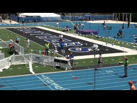 Lake Park High School - 2014 Class 3A Boys Track & Field Preliminaries - 4x800M Relay