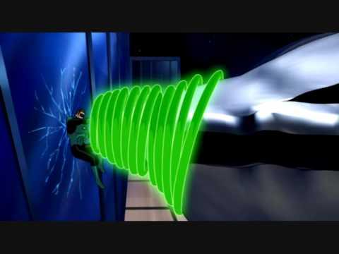 Green Lantern - Sector 2814