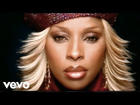 Mary J. Blige - Your Child Video