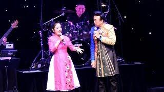 PBN Chí Tài ft Thúy Nga, Tìm Kiếm Tài Năng Việt, 2018 Liveshow by Night