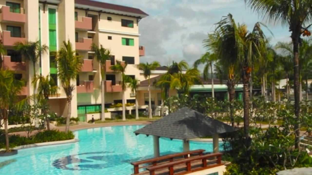 Luxury Angeles City Hotels Philippines - YouTube