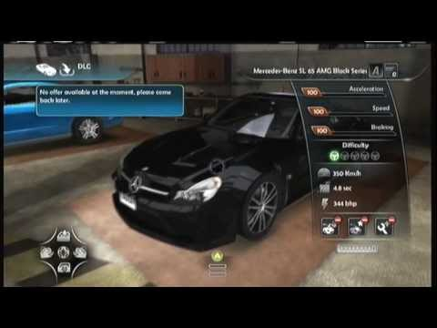 *FIRST* Test Drive Unlimited 2 - DLC MODS ZR1 ACR - Xbox 360