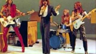 Mott the Hoople - Jerkin' Crocus
