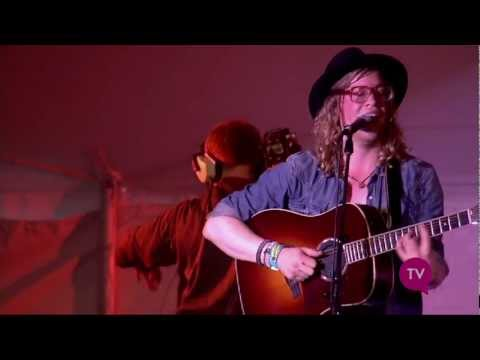 Allen Stone - Sex and Candy (Marcy's Playground cover) live at Manifest 2012