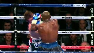 Floyd Mayweather Defensive Genius (Defense Highlights) HD