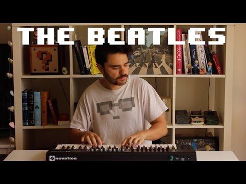 Download Lagu A-Bit of The Beatles MP3 Free