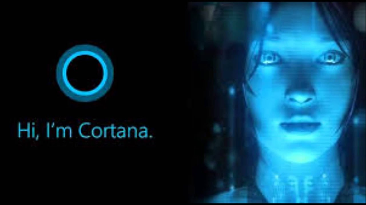 Cortana bilder hentia video