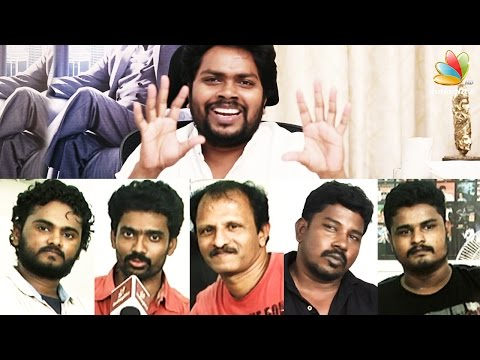 Rajini reminded of Mani Ratnam when Ranjith asks for '1 More' | Kabali Shooting Assistant Directors