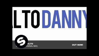 Gregor Salto - Danny (Original Mix)
