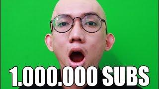 Download Lagu SPECIAL 1 JUTA SUBSCRIBER!! Gratis STAFABAND