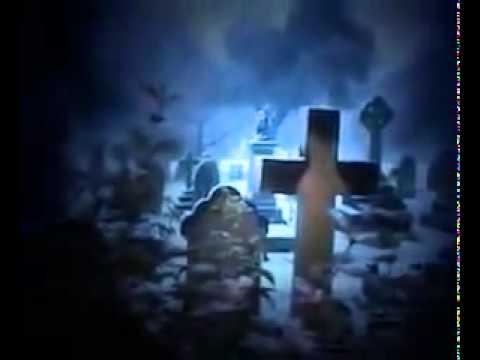 Ölülerin mezardan çıkışları