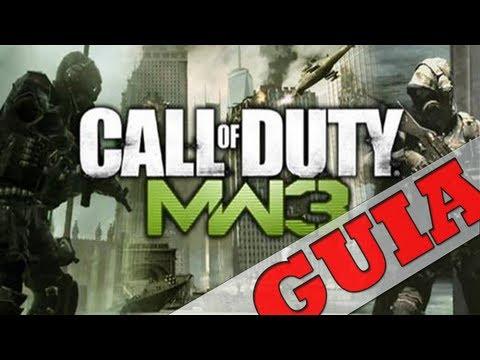 Cómo Sacarse una M.O.A.B - Guía MULTIJUGADOR Ep.3 - Modern Warfare 3