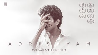 Adrishyam(2015)-Kappa TV and Limelight Award Winning Malayalam Short Film-English subtitles