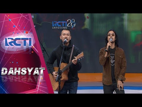 "DAHSYAT - Rio Dewanto - Chicco Jerikho ""Sahabat Sejati"" [17 Juli 2017]"