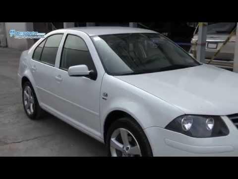 Volkswagen / Jetta Clasico Sport Tiptronic Climatronic Piel Rines de Aluminio/ 2012