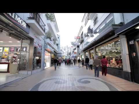 City Of Torremolinos West Of Malaga