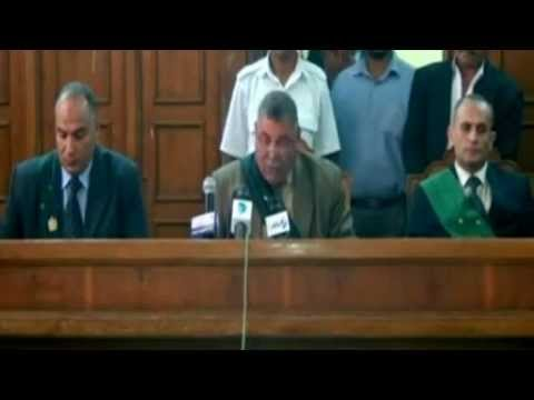 EGYPT SENTENCES 14 TO DEATH OVER SINAI ATTACKS