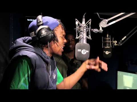 #gimmegrime - Tre Mission & Family Tree Freestyle On 1xtra | Ukg, Hip-hop, R&b, Uk Hip-hop